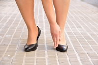 Wearing High Heels May Contribute To Certain Foot Conditions