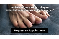 Do You Suffer From Painful Feet?